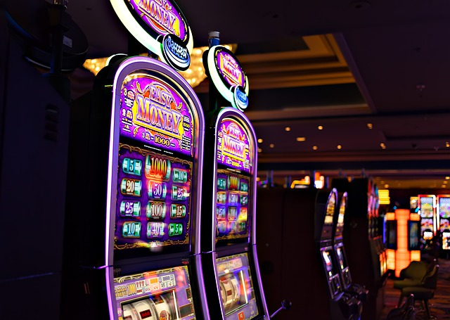 Tips At Playing Online Slots At Online Casinos